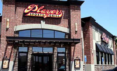 Players Sports Grill & Restaurant