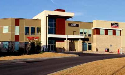 South Bangerter Health Center