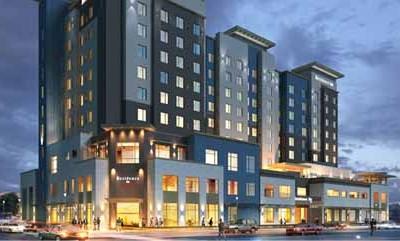 Marriott Residence Inn Boise