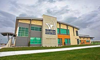 Easton Foundations Archery Center