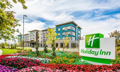 Holiday Inn Hillsboro