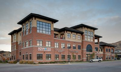 Ivory Ridge Professional Office