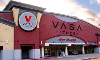 VASA Fitness Van Winkle
