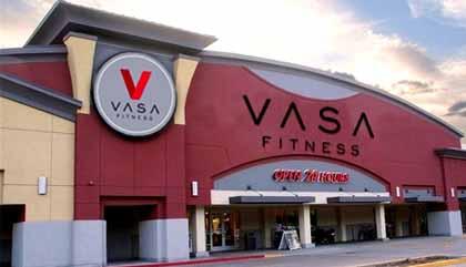 Vasa Fitness Van Winkle Gt The Richardson Design Partnership