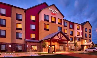 Towneplace Suites West Valley
