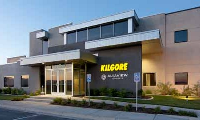 Kilgore Professional Office