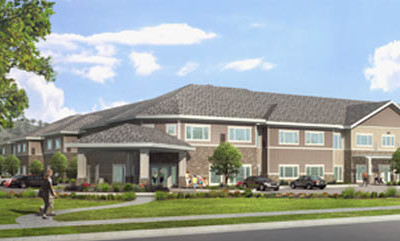 Ashford Assisted Living Springville