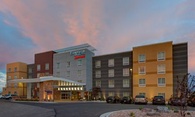 Fairfield Inn & Suites Orem