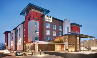 Fairfield Inn Lakewood