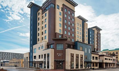 Marriott Residence Inn Boise