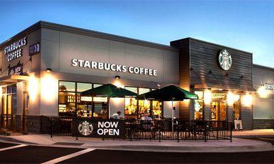 Starbucks American Fork