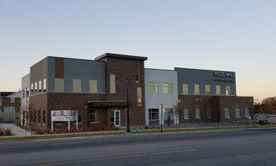 Herriman Professional Office