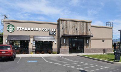 Starbucks Missoula