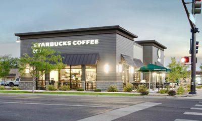 Starbucks Boise