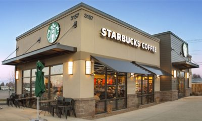 Starbucks Great Falls