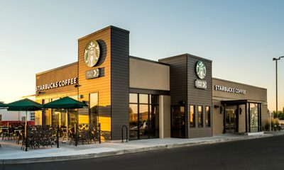 Starbucks Idaho Falls