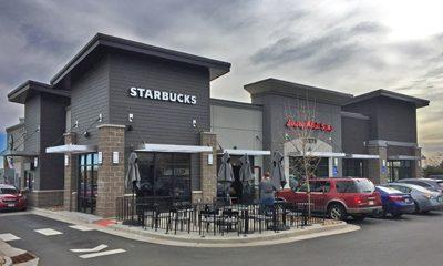 Starbucks Kipling Parkway