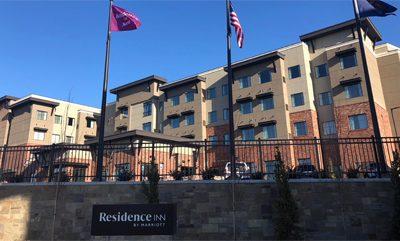 Residence Inn Bend