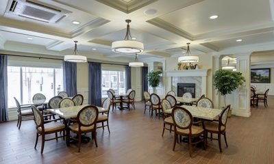 Ashford Assisted Living Draper