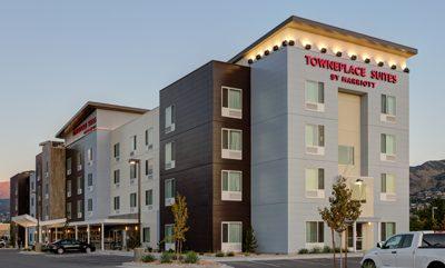 TownePlace Suites Draper