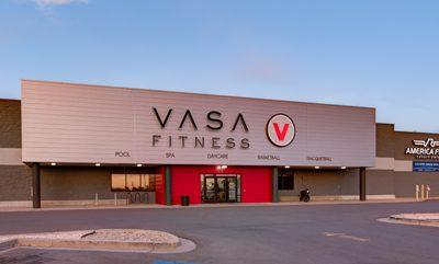 Vasa Fitness Ogden